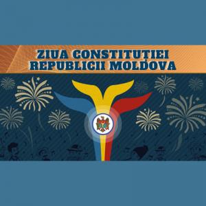 Ziua Constituției Republicii Moldova